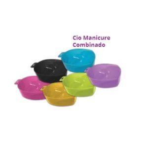 Cío Manicure Plástico Mopi