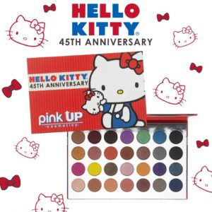 Sombras Profesionales Hello Kitty PKP41 Pink Up