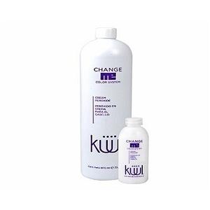 Peróxido En Crema Kuul