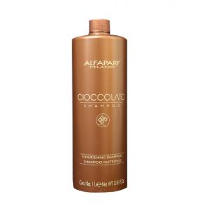 Shampoo Chocolate Cioccolato Alfaparf