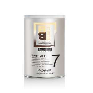 Decolorante BB Bleach Easy Lift 7 Tonos 400gr Alfaparf