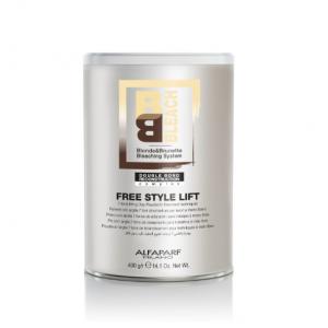 Decolorante BB Bleach Free Style Lift 400gr Alfaparf