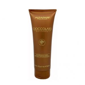 Mascarilla Nutritiva Chocolate Cioccolato Alfaparf