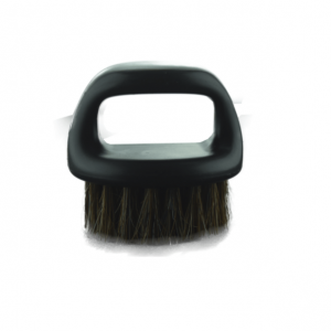 Cepillo Chico Oval Barba 1790-00 Lobo
