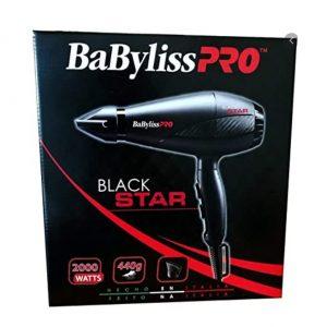 Secadora Black Star B6200ES BaByliss