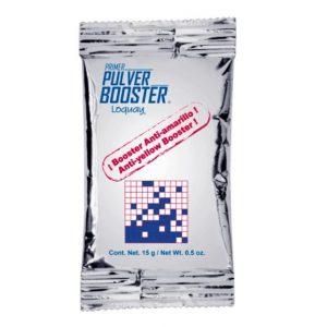 Booster Anti-Amarillo 10g Loquay